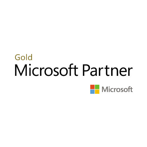 Consulting Services: Wir sind Microsoft Gold Partner